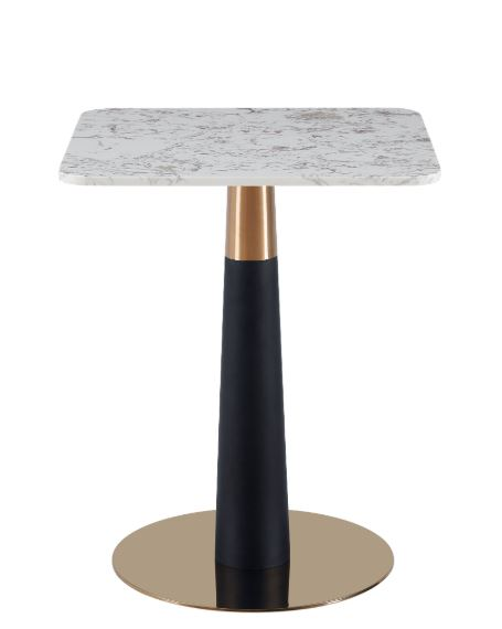 Square Pantheon Dining Table 60cm